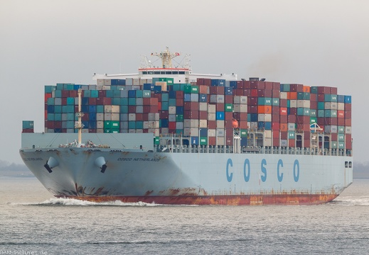 COSCO NETHERLANDS
