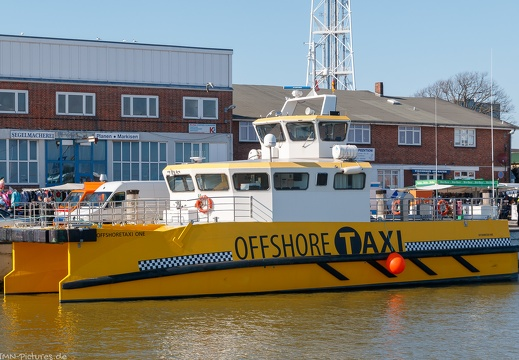 OFFSHORETAXI ONE